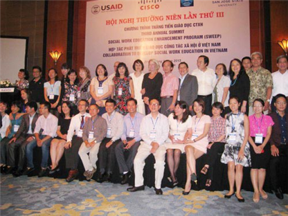 Chương trình SWEEP tại Việt Nam: Thành công và Nhân rộng