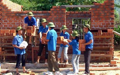 [Molisa] Hoàn thành hỗ trợ nhà ở cho hơn 81.000 hộ người có công